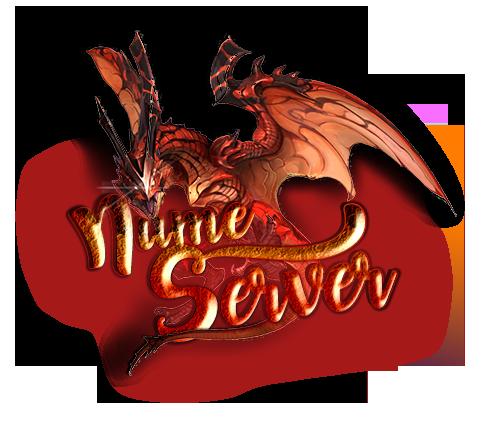 Logo site metin2